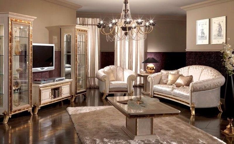 картинки итальянская мебель 007