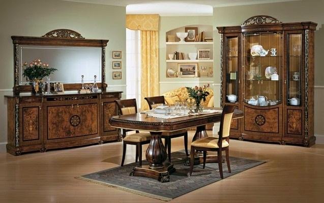 картинки итальянская мебель 013