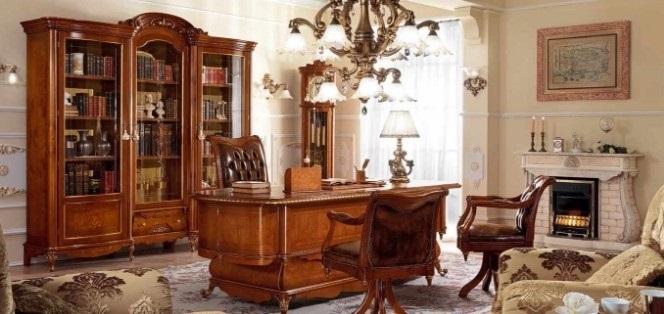 картинки итальянская мебель 015