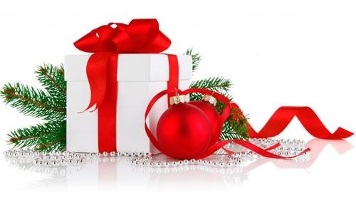 картинки на новый год подарков 003