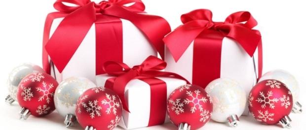 картинки на новый год подарков 010