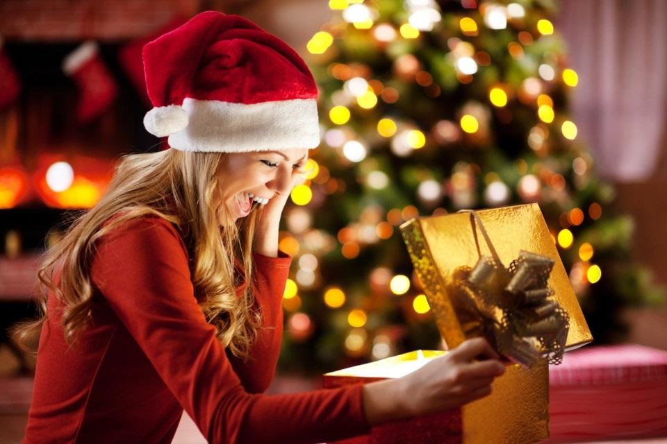 картинки на новый год подарков 015