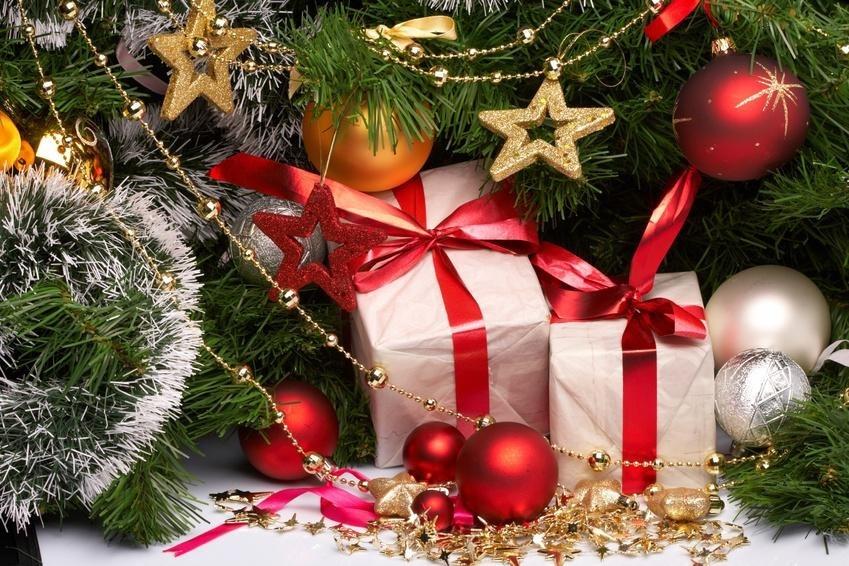 картинки на новый год подарков 017