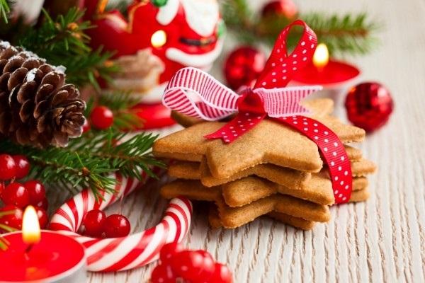 картинки на новый год подарков 021