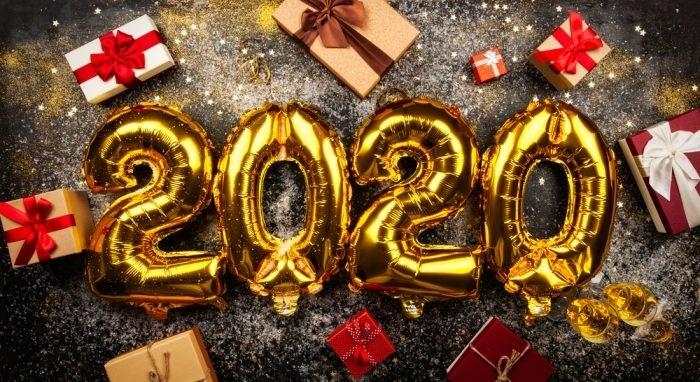 картинки на тему новый год 2020 005