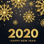 Картинки на 2020 новый год — крутые