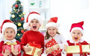 картинки новый год для детей детского сада 024