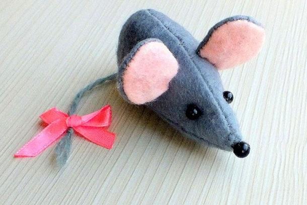 картинки новый год крысенка 022