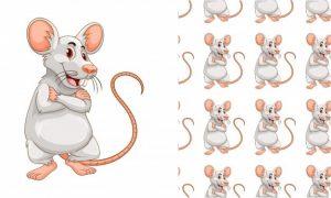 картинки новый год крысенка 023