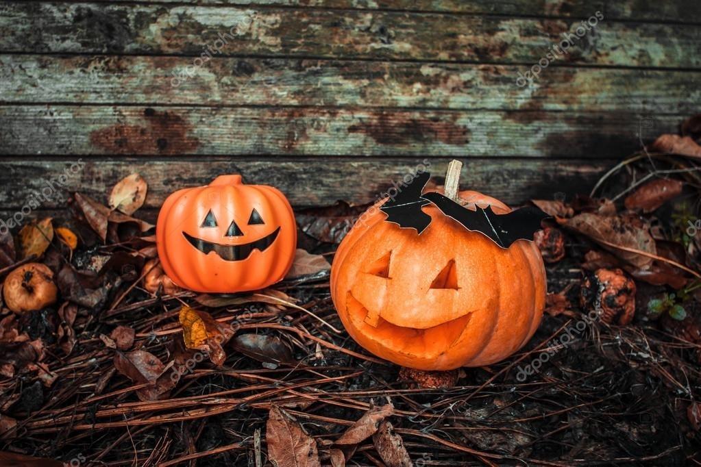 картинки осень хэллоуин 002