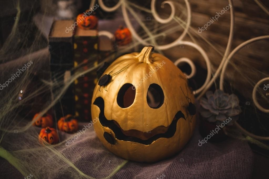 картинки осень хэллоуин 006