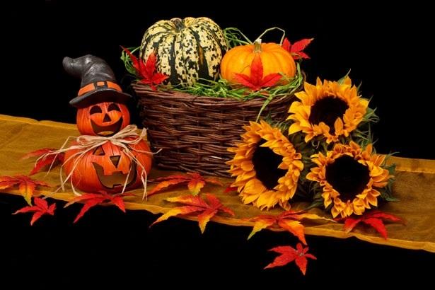 картинки осень хэллоуин 013