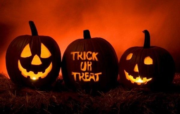 картинки осень хэллоуин 017