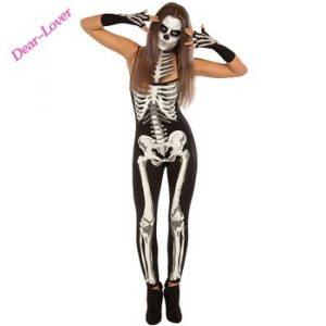 картинки скелет в костюме 023