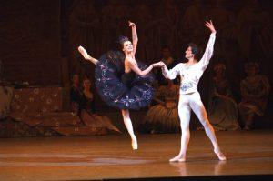 картинки танец балет 022