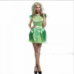 костюм эльфийской принцессы 022