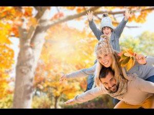 красивые идеи для фото осенью 020