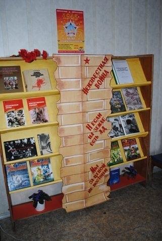 креативные выставки в библиотеке 022