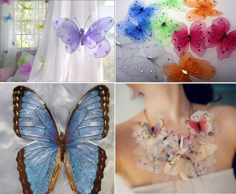 мастер класс бабочки из шелка 019