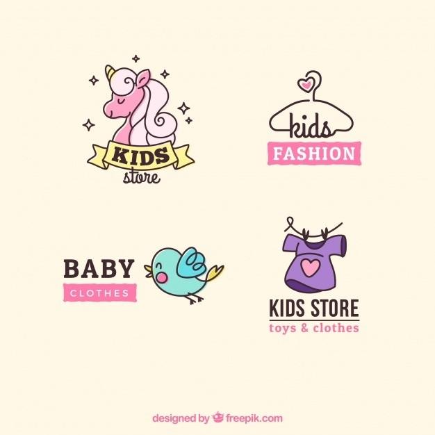 милые логотипы 009
