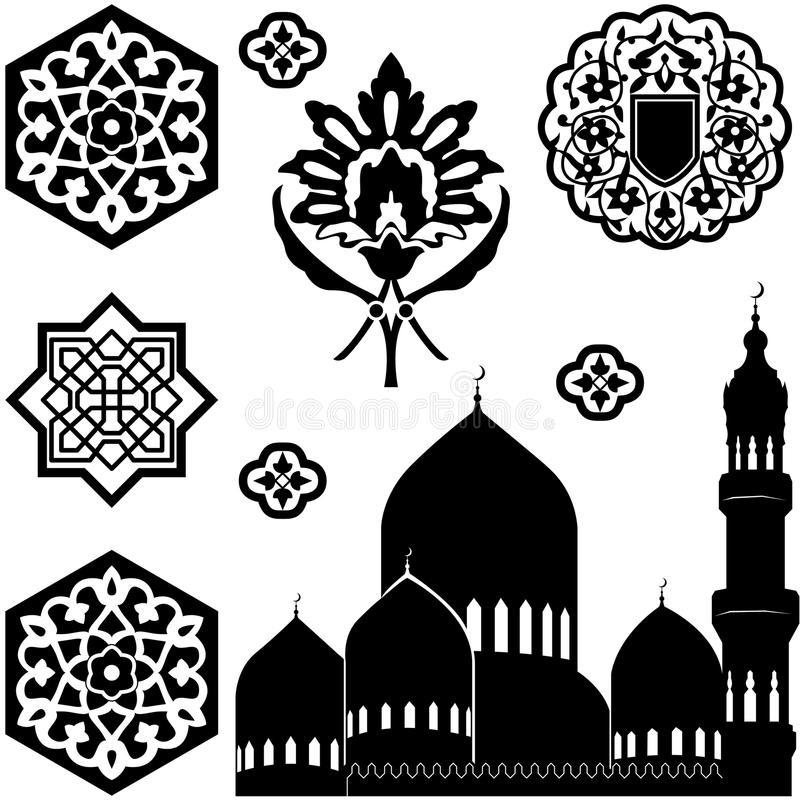 мусульманские орнаменты 011
