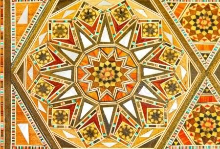 мусульманские орнаменты 016