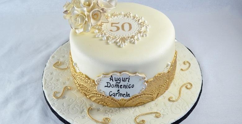 на 50 лет как украсить торт 008