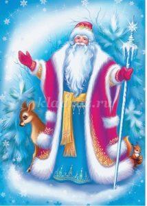 новый год картинки для детей детского сада 023