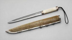 ножи викингов фото 016