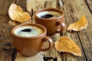осенний кофе 021