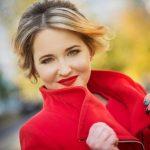 Осенняя портретная фотосессия — лучшие подборки