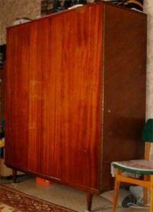 переделка ждановского шкафа 020