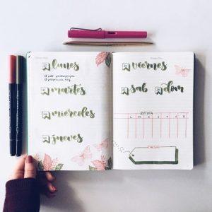 планы на октябрь для личного дневника 020