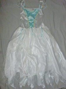 платье снежной королевы 024
