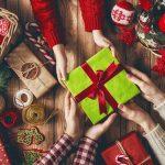 Подарок на новый год — для друзей