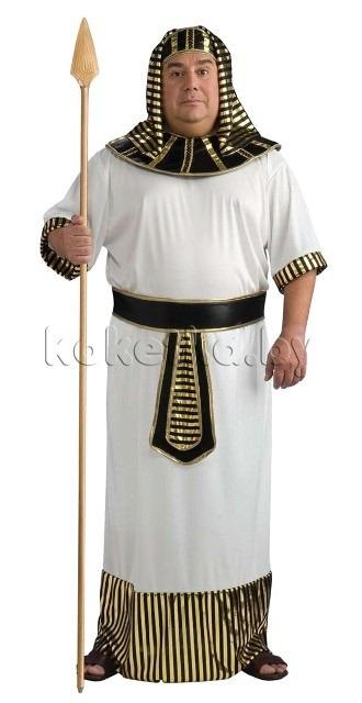 прикольный костюм на новый год 008
