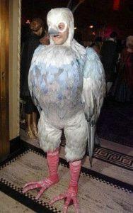 прикольный костюм на новый год 022