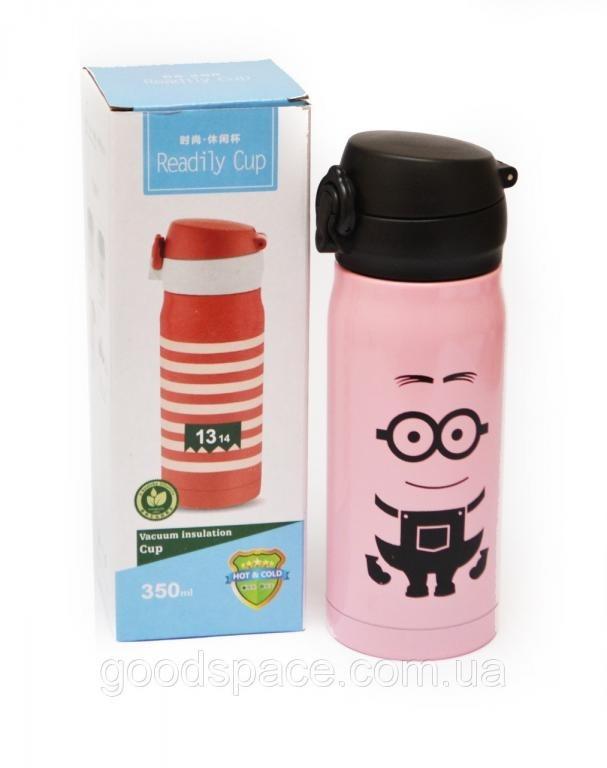 розовый миньон 012
