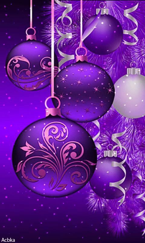 скачать на телефон картинки про новый год 022