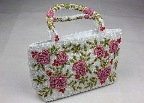 сумочки из бисера своими руками 003