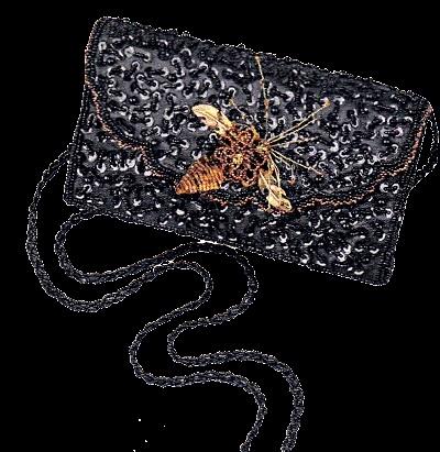 сумочки из бисера своими руками 007