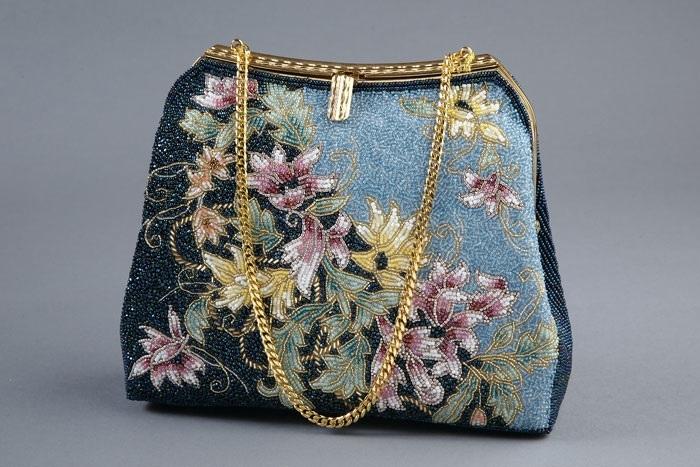 сумочки из бисера своими руками 015