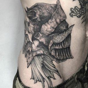 татуировки дарк соулс 023