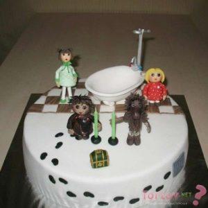 торт к новоселью 024