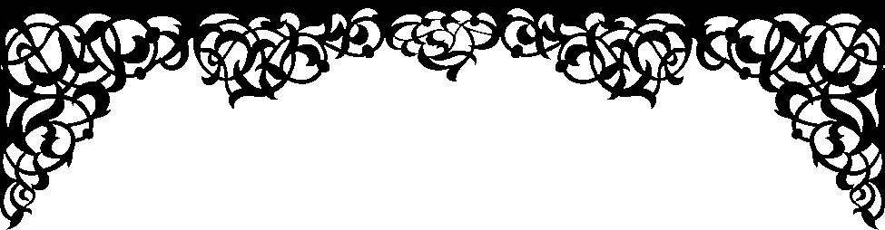 трафареты для ажурного ламбрекена 014