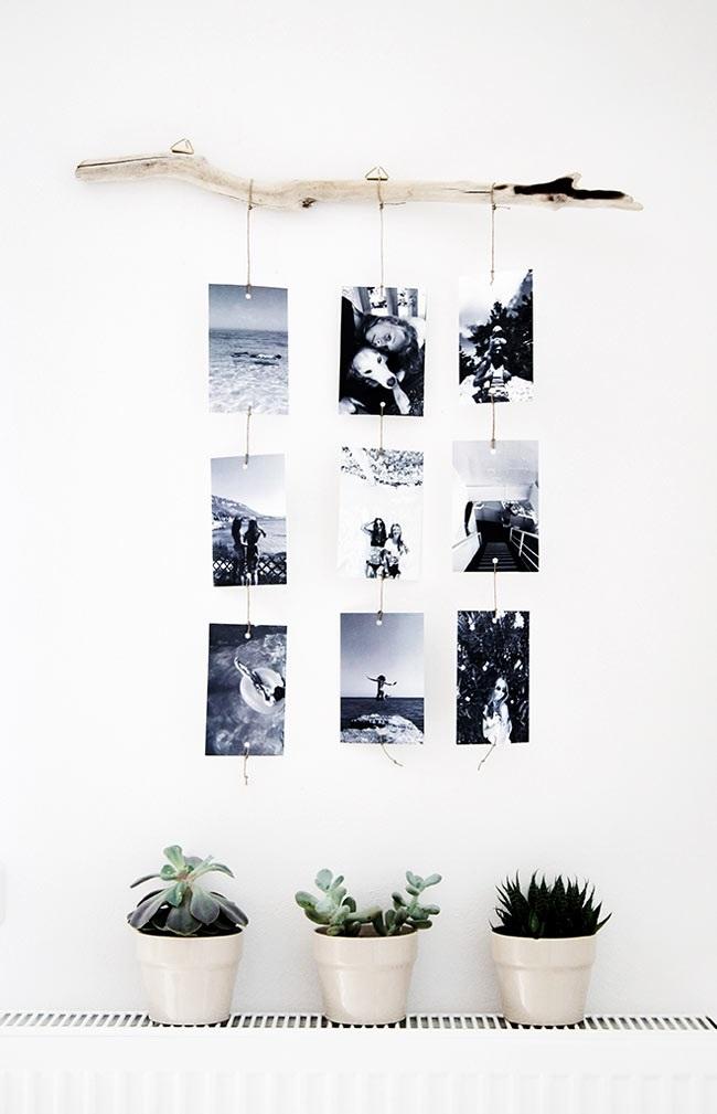 фотоколлаж на веревке 012