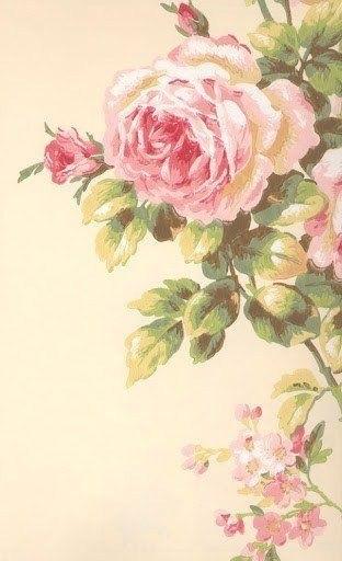 черно белые розы для декупажа 001