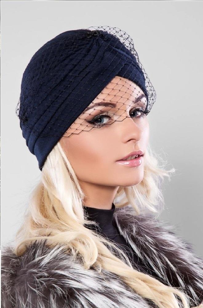 шапка в восточном стиле 003