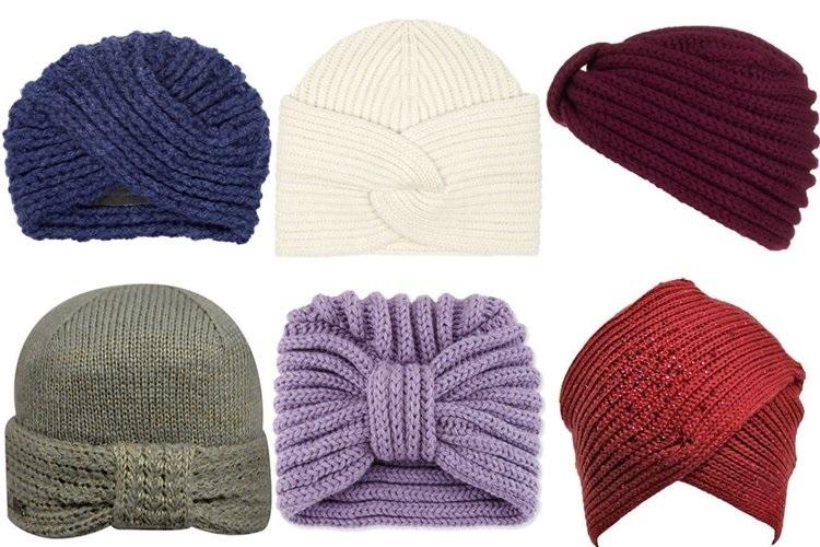 шапка в восточном стиле 005