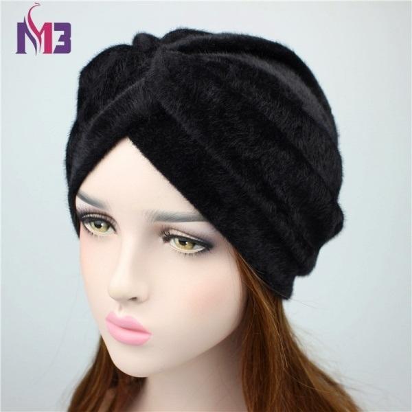 шапка в восточном стиле 010